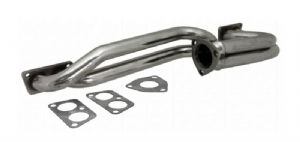Stainless Steel Exhaust Manifold 1700cc-2000cc VW Type 2 1972-1979